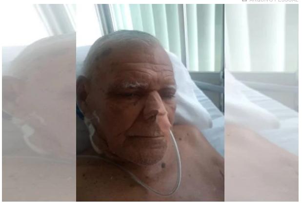Idoso de 79 anos aguarda, há mais de 40 dias, vaga para hemodiálise no DF (Jornal Metrópoles)